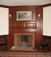 Primitive Decorating Ideas For Fireplace by 488 Best Colonial And Primitive Fireplaces Images On Pinterest