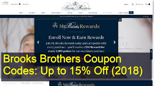 Brooks Brothers Coupon Codes: Up To 15% Off (2019) - YouTube Coupon Code For Miss A Ll Bean Home Sale Brooks Brothers Online Shopping Carnival Money Aprons Brooks Running Shoes Clearance Nz Womens Addiction Shop Mach 13 Ladies Vapor 2 Mens Coupon 2018 Rug Doctor Rental Coupons Promo Free Shipping Babies R Us Ami 15 Off Brother Designs Discount Brother Best Buy Samsung Galaxy Tablets