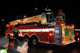 Montesano Awash With Color At Festival Of Lights Parade | The ... Parade Of Lights Banff Blog 2 On The Road Christmas Electric Light Parade Fire Truck With Youtube Acvities Santa Mesa Arizona Facebook Montesano Awash Color At Festival Lights The On Firetruck Awesome Mexico Highway Crew Uses Firetruck Ladder To String Photo Gallery Nov 26 2017 112617 Arrow Totowa Residents Gather For Annual Tree Lighting Passaic Valley Musical Ft Sparky Dog Youtube Rensselaer Adventures 2015