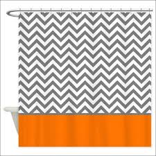 Grey And White Chevron Curtains 96 by Bathroom Amazing Black And Grey Drapes Yellow And White Chevron