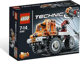 LEGO Technic 9390 - Mini Tow Truck | Mattonito Lego Technic 42070 6x6 All Terrain Tow Truck At John Lewis City Trouble 60137 Toys R Us Canada Pickup Set 60081 9390 Mini Matnito Lego Duplo Town Buy Online In South Africa Takealotcom Itructions 7638 Set 8462 Technic 2006 Release Au Flickr 1800 Hamleys For And Games 93951