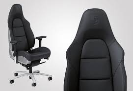 Recaro Desk Chair Uk by Porsche Office Chair Uk Office Chair Furniture