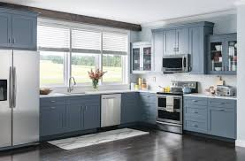 Grey Color Scheme Kitchen Design Trends