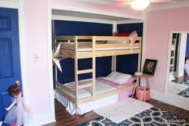 awesome kid s bunk bed playhouse