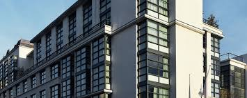 100 Mama Paris Hotel Shelter