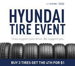 Buy 3 Tires, Get 1 For $1 | Hyundai Tire Deals 24 Hour Roadside Hawks Traveling Tire Shop Atlanta Marathon Pneumatic Hand Truck Wheels 2pack02310 The Home Depot Tires Walmartcom Shopping For At Discount Mommy Hates Cooking Amazoncom Brand American Outlaw Model Sheriff Size 17 X85 816510 18 What Are Right For Your Olinmottcom Gladiator Off Road Trailer And Light Allterrain Bridgestone Dueler At Revo 3 Used Redding Outlet 106 St Wheel Queens Discount Tire Dealers Box Trucks
