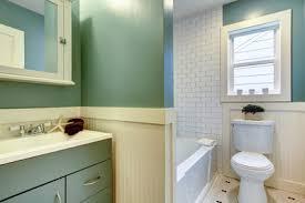 die richtige farbe für das badezimmer