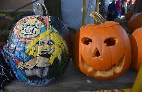 Morton Pumpkin Festival 2016 by 100 Pumpkin Festival Parade Morton Il Lauren Rainson On