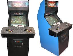 4 Player Arcade Cabinet Dimensions by 4 Player Control Panel Theory
