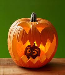 Simple Steps To Carving A Pumpkin by Best 25 Easy Pumpkin Carving Ideas On Pinterest Pumpkin Carving