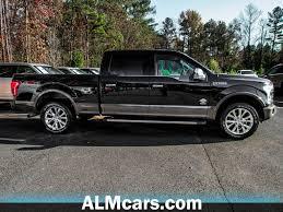 100 Used Truck Motors 2016 Ford F150 King Ranch At Atlanta Luxury Serving