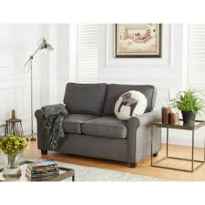 furniture pull out couch walmart memory foam sleeper