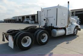 2000 Peterbilt 377 Semi Truck | Item B4596 | SOLD! February ...