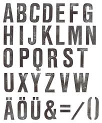 Type Fonts Its Just The Feeling I Have Subject Is Very Geeky In My Opinion And Indeed Also Title Basic Typography But That Deliberately Why