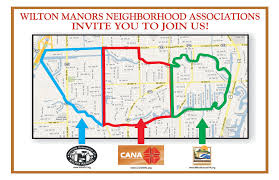 Wilton Manors Halloween 2017 by Central Area Neighborhood Association Of Wilton Manors