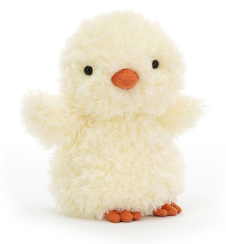 Jellycat Little (Chick)