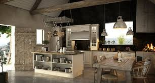 Rustic Italian Homes Popular Style Kitchens My