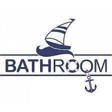 badezimmer segelschiff wandaufkleber east stadt startseite