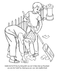 Christmas Coloring Pages Baby With Presents