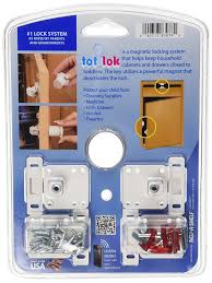 Locking Liquor Cabinet Amazon by Amazon Com Rev A Shelf Tl 13401 R Tot Lock Cabinet Security