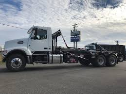 2018 VOLVO VHD64F300 ROLL-OFF TRUCK FOR SALE #564483 2004 Mack Granite Cv713 Roll Off Truck For Sale Stock 113 Flickr New 2019 Lvo Vhd64f300 Rolloff Truck For Sale 7728 Trucks Cable And Parts Used 2012 Intertional 4300 In 2010 Freightliner Roll Off An9273 Parris Sales Garbage Trucks For Sale In Washington 7040 2006 266 New Kenworth T880 Tri Axle
