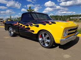 Badass 1967 Chevrolet C 10 Custom   Custom Trucks For Sale ... Badass 1967 Chevrolet C 10 Custom Custom Trucks For Sale Your First Choice Russian Trucks And Military Vehicles Uk 2008 Ford F 350 Lifted Chevy Diesel Sale Florida Interesting Badass Reaper Top 5 2016 From The Factory Video Fast Lane Truck Toyota Pickup Classics On Autotrader Diessellerz Home 2017 250 Lariat Lifted Customer Testimonials Bellus Motors Llc Camas Wa 1964 Truck 7 Best Personal Security Out There