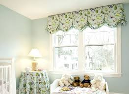 White Valance Curtains Target by Balloon Shade Curtains U2013 Teawing Co