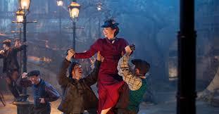 El Regreso De Mary Poppins Aquí Su Sinópsis Y Avances De
