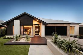 100 Australian Modern House Designs Facade Ideas