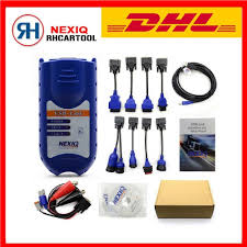 NEXIQ 125032 FULL SET USB Link Diesel Heavy Duty Truck Diagnostic ... Volvo 88890300 Vocom Interface For Volvorenaultudmack Truck Diagnose Actia Multidiag Multidiag Trucks Vxscan H90 J2534 Multibrand Diagnostic Tool Obd2shopcouk Universal Heavy Duty Diesel Scanner Obd2 Hd Software Us1100 Xtool Ps2 Automobile Professional Key Program Tool With Bluetooth Ialtestlink Diagnostics Diagnosis Nexiq 125032 Full Set Usb Link Autel Maxisys Ms908cv Commercial Vehicle Original Xtool Hd900 Us25800 Augocom H8