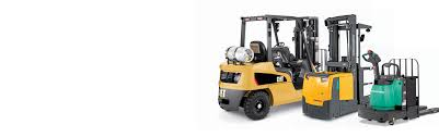 Houston Forklift Dealers: Lift Truck Rentals & Sales | MCFA