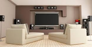 Angled In Ceiling Surround Speakers by Correct Speaker Placement The Key Consideration For Home Theater