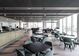 100 Sea Containers House Address Revamped Features Openplan Offices