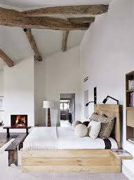 20 Inspiring Modern Rustic Bedroom Retreats