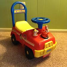 100 Fire Truck Ride On Find More Mickey Friends Toy For Sale At Up To