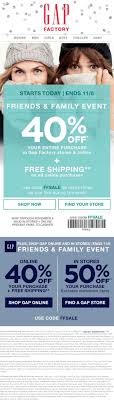 Baby Gap Discount - Black Friday Deal Sears Gap Factory Coupons 55 Off Everything At Or Outlet Store Coupon 2019 Up To 85 Off Womens Apparel Home Bana Republic Stuarts Ldon Discount Code Pc Plus Points Promo 80 Toddler Clearance Southern Savers Please Verify That You Are Human 50 15 Party Direct Advanced Personal Care Solutions Bytox Acer The Krazy Coupon Lady