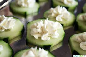 cucumber canapes food bliss easy entertaining shrimp cucumber canapés two ways