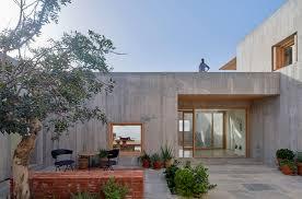 100 House Patio Myran Scandinavian Design