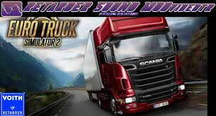 Real Scania Voith Retarder Sound V1.0 (1.28.x) » ETS2 Mods | Euro ...