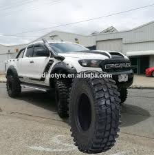100 Off Road Truck Tires 4wd Tyres 31575r16 31575r17 Mud Terrain Tire