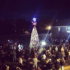 Crab Pot Christmas Trees Dealers by Rock Hall Community Crab Basket Christmas Tree Rock Hall Heritage