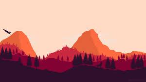 100 Minimalist Landscape By KnoxTheWolf Fur Affinity Dot Net