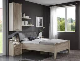 schlafzimmer meran wiemann eiche nachbildung möbel letz