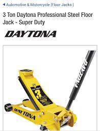 Harbor Freight 3 Ton Aluminum Floor Jack by Floor Jack Recommendations Ford F150 Forum Community Of Ford