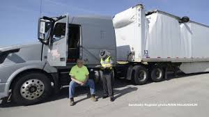 Truck Driver Hears Strange Thud On Ohio Highway, Makes Surprising ... Modern Marvels Cstruction Machines Mini Equipment 39 Best Trucking Facts Images On Pinterest Truck Drivers Semi Modern Marvels How Are Supercross Courses Made History Youtube Highway Rest Stop Stock Photos Images Alamy News For Drivers Quest Liner Surf Hotel Looks Like A When The Road But Once Pleasant Family Shopping March 2011 New Twin Cities Food Trucks Hitting Streets Here Are Our Top Picks The 2017 Honda Ridgeline Is Solid A Little Too Much Accord For Mack Trucks Wikipedia