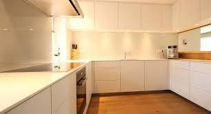 küche u form für welchen raum eignet sich eine küche in u