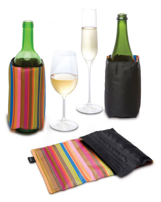 Pulltex Wine and Cava Cooler Blanket