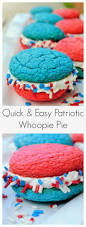 Pumpkin Whoopie Pie Recipe Betty Crocker by Red White And Blue Whoopie Pie Pack Momma