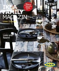 ikea family magazin herbst winter 17 by falter