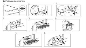 notice seche linge hotpoint ariston comment bien entretenir sèche linge